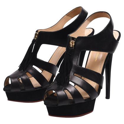 Charlotte Olympia High Heels