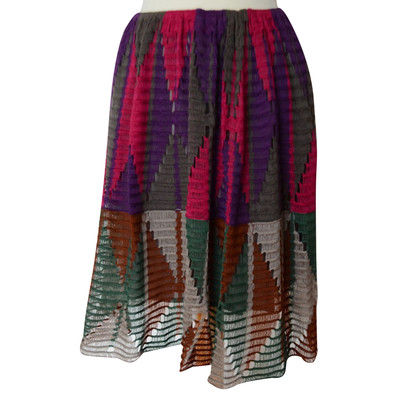 Etro skirt made of knitwear