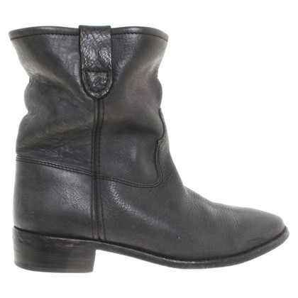 Isabel Marant Ankle boots in dark gray