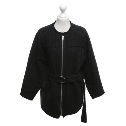 Iro Jacket in zwart