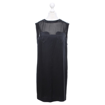 Moschino Love Dress in black