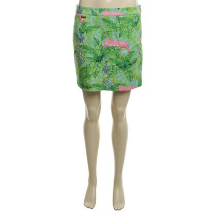 Polo Ralph Lauren Golf skirt with pattern
