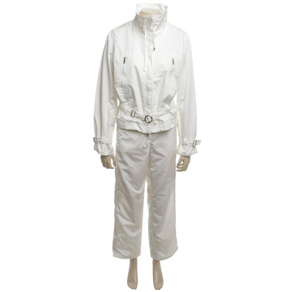 Marc Cain Sport Suit in White