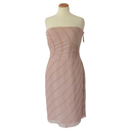 Armani Collezioni Abendkleid aus Seide