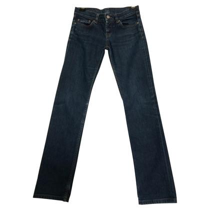 Prada jeans denim