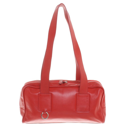 Escada Shoulder bag in red
