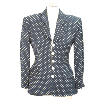 Hobbs Dotted jacket