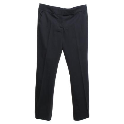 Prada Pantaloni in Black
