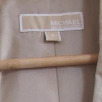 Michael Kors Leinen-Jacke