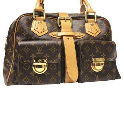 "Louis Vuitton ""D0ada1bf Manhattan GM"""