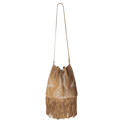 Patrizia Pepe Handbag made of suede