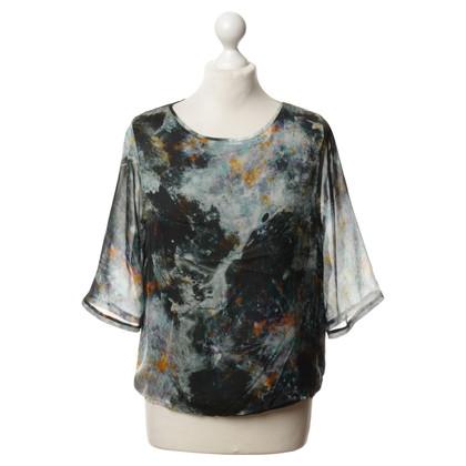 Minimarket Silk blouse
