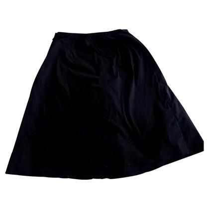 Paule Ka Black skirt