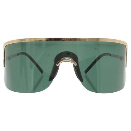Gucci Big sunglasses