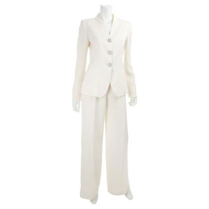 Giorgio Armani Linen suit