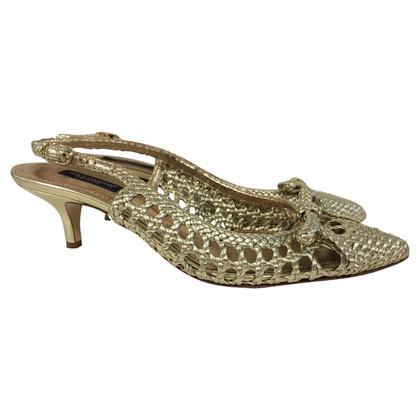 Dolce & Gabbana Sandals