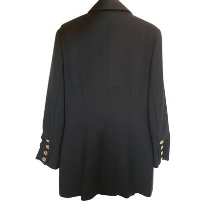Karl Lagerfeld Blauwe jas