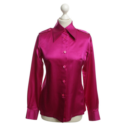 Gucci Blouse in roze