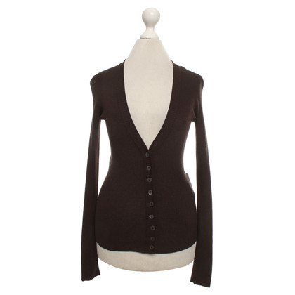 Dolce & Gabbana Vest in bruin