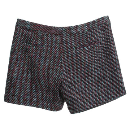 Claudie Pierlot Shorts met patroon