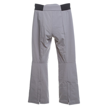 Fendi Skihose in Grau