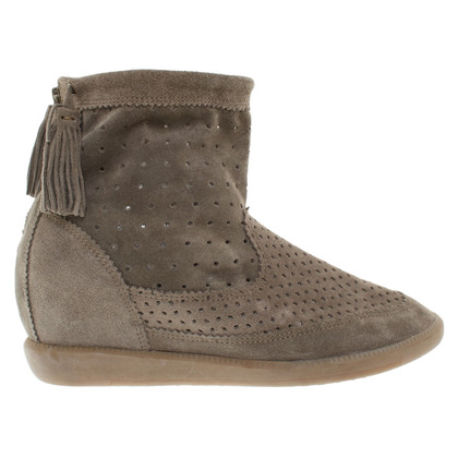 Isabel Marant Boots with integrated sales