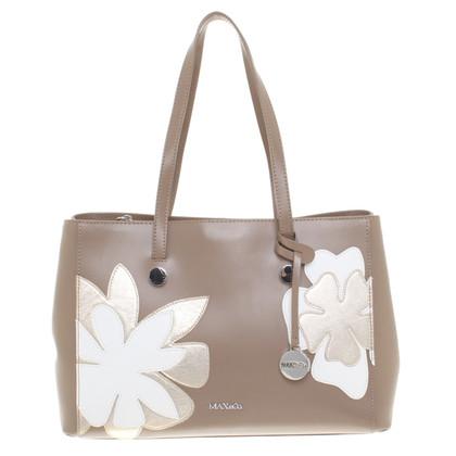 Max & Co Handbag in grey