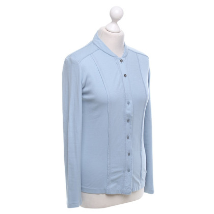 Marc Cain top in light blue