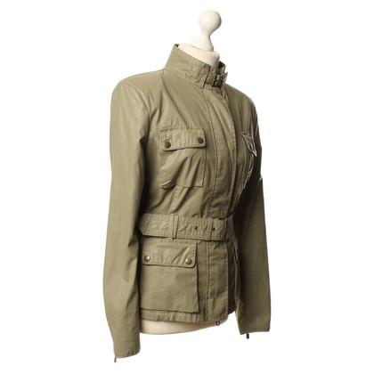 Belstaff Jacket in olive