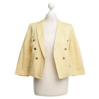 Isabel Marant Jacket in yellow