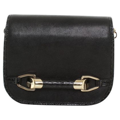 Jimmy Choo Shoulder bag in black