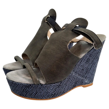 Filippa K wedge sandals