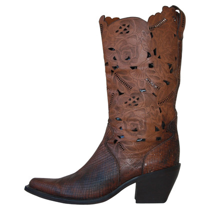 Pinko Stivali da cowboy