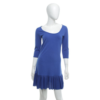 French Connection Dress in blue
