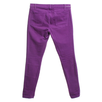 Current Elliott Jeans in Violett
