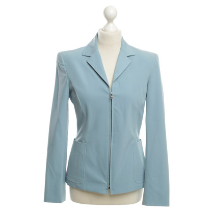 Calvin Klein Jacket in Light Blue