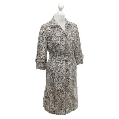 Riani Blouse dress with pattern