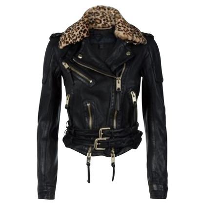 Burberry Prorsum Biker jas