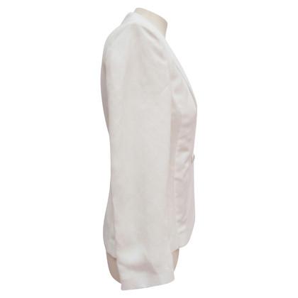 Giorgio Armani Blazer met sjaalkraag