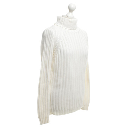 Escada Turtleneck in cream