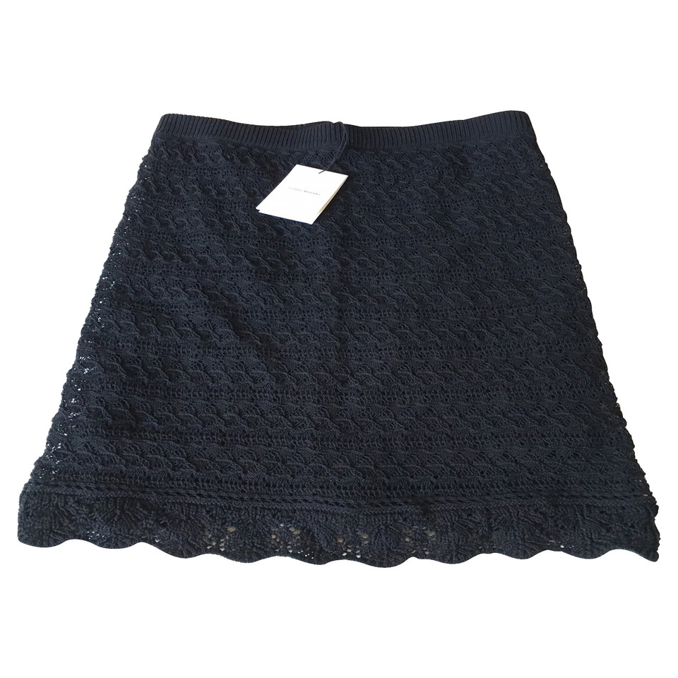 Isabel Marant mini-skirt