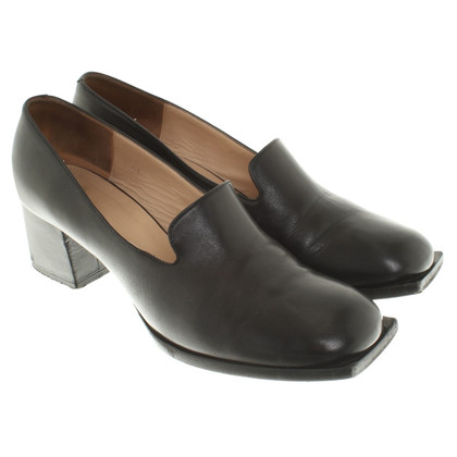 Viktor & Rolf Pumps in Schwarz