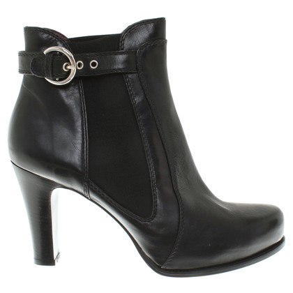 Sport Max Ankle boots in black