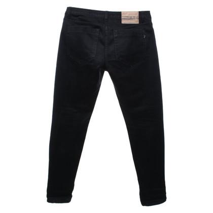 Dondup Jeans in nero
