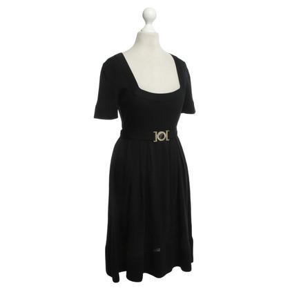 Gianni Versace Black dress