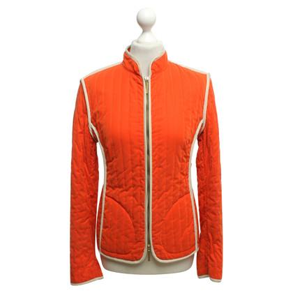 Etro Jas in oranje