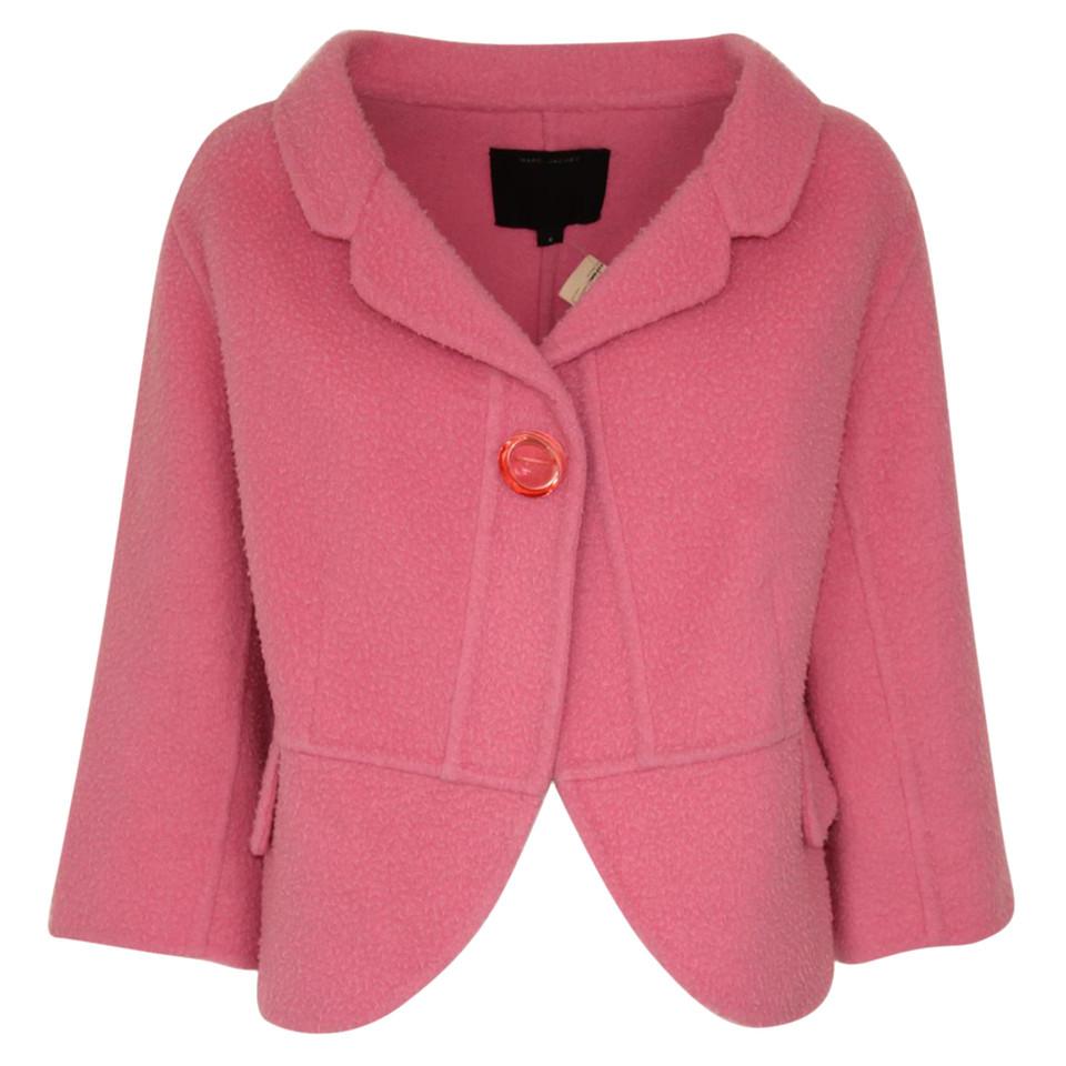 Marc Jacobs Wool jacket
