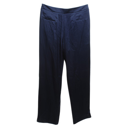 Chloé trousers in blue