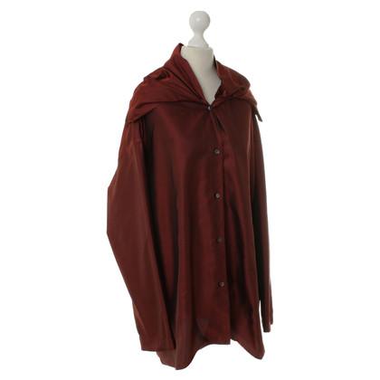 Andere merken Romeo Gigli - capuchon kraag blouse