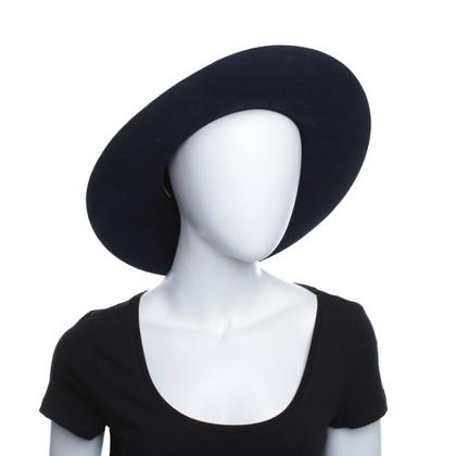Rag & Bone Hat made of woolen felt
